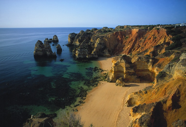 Algarve Retreat
